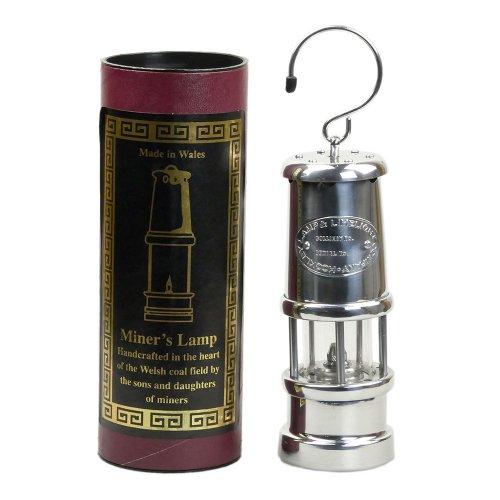 jdバーフォード マイナーズランプ Mサイズ オールニッケル #N20 セーフティーランプ オイル ランプ ハンドメイド キャンプ用品 jd burford miners lamp ランタン