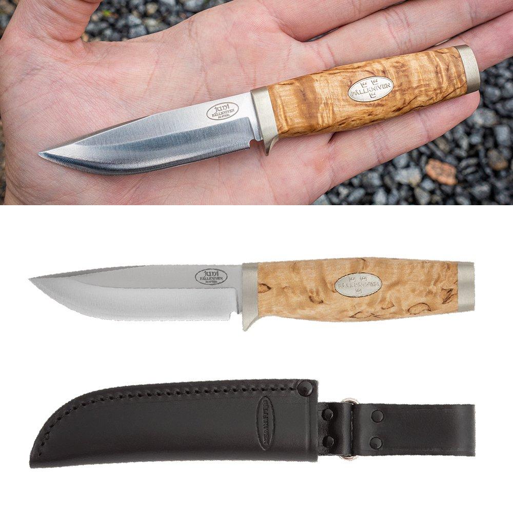 ナイフ ブッシュ クラフト
