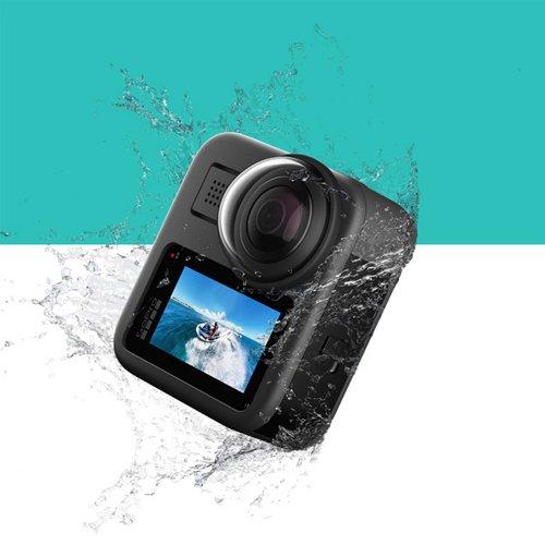 <img class='new_mark_img1' src='https://img.shop-pro.jp/img/new/icons1.gif' style='border:none;display:inline;margin:0px;padding:0px;width:auto;' />Gopro MAX ゴープロ マックス アクションカメラ ウェアラブルカメラ ビデオ 防水 CHDHZ-201-FW