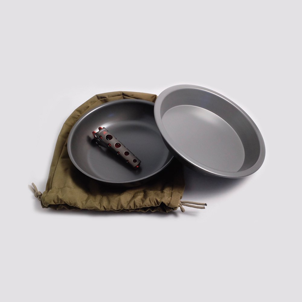 ファイヤーボックス クックキット Sサイズ ダッチオーブン Firebox Cookit Small FB-CKS キャンプ アウトドア