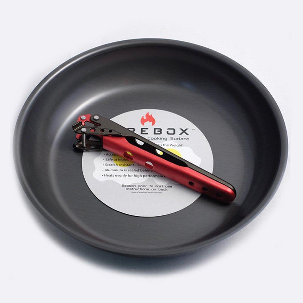 ファイヤーボックス クックキット Lサイズ ダッチオーブン Firebox Cookit Large FB-CKL キャンプ アウトドア