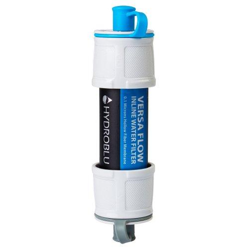 ハイドロブルー ヴァーサフロー フィルター 軽量 水フィルター 濾過フィルター ウォーターフィルター HYDROBLU Versa Flow Filter HB-VFF