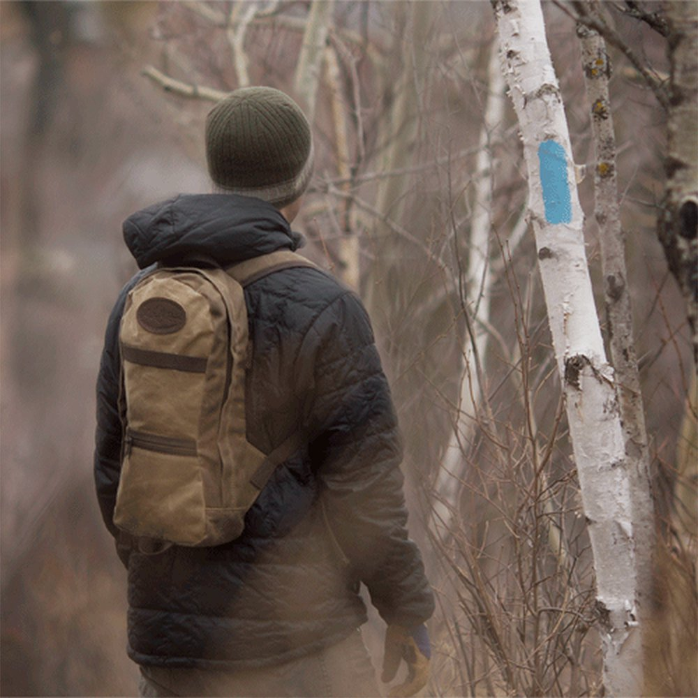 Frost River High Falls Short DayPack #399 フロストリバー ハイフォールスショート デイパック バックパック CAMP OUTDOOR