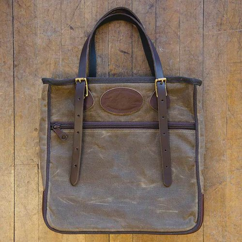 Frost River Temperance Tote フロストリバー テンペランス トートバッグ #838