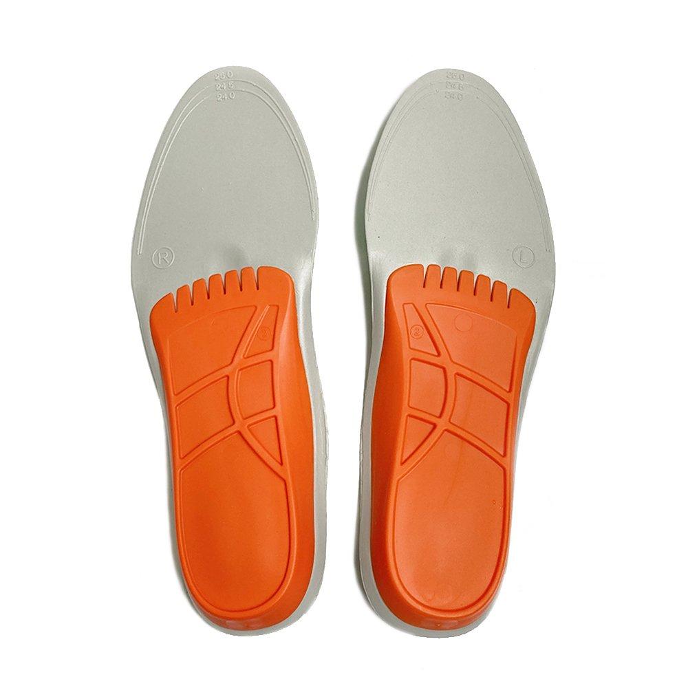 日本野鳥の会 ソールラック サポート バードウォッチング長靴用インソール