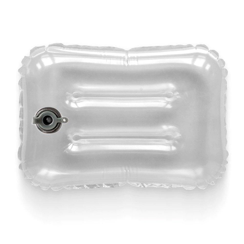 ゼンビビィ ライトピロー 枕 エアーピロー 枕カバー取り外し可 ZENBIVY Light Pillow 71g