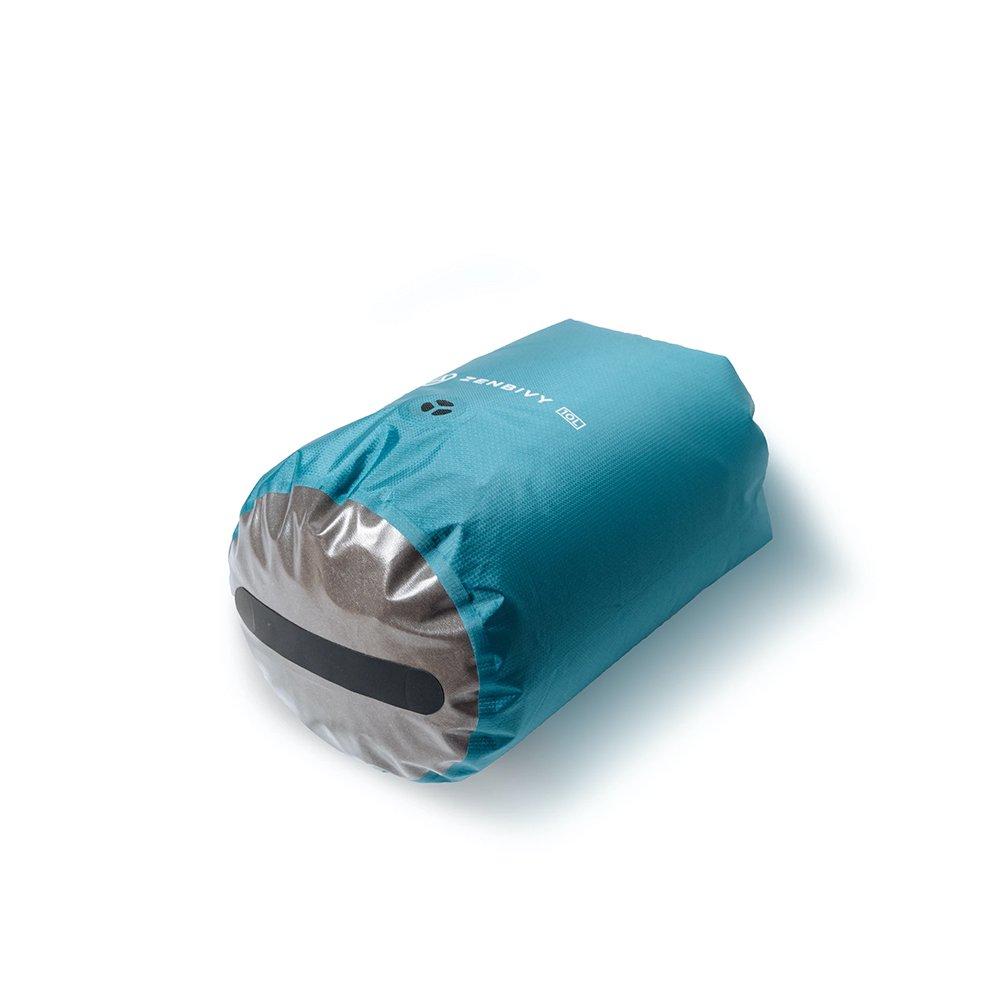 ゼンビビィ ドライサック 7L 10L 15L ロールトップ ZENBIVY Dry Sack