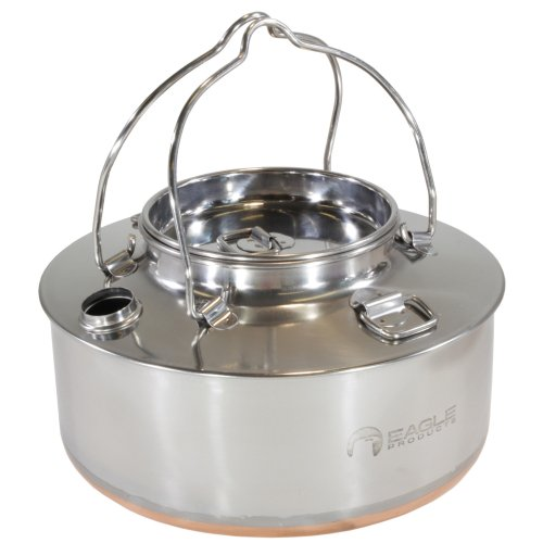 EAGLE Products Campfire Kettle 1.5L ST400 イーグルプロダクツ キャンプファイヤーケトル 1.5L ヤカン やかん