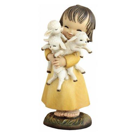 【アンリ木彫り人形専門店】 Anri Plaza
