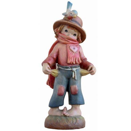 ANRI - The poor Boy - Juan Ferrandiz アンリ 木彫り人形 ホアン・フェランディス