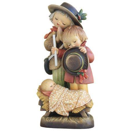 ANRI - Adoration - Juan Ferrandiz アンリ 木彫り人形 ホアン・フェランディス