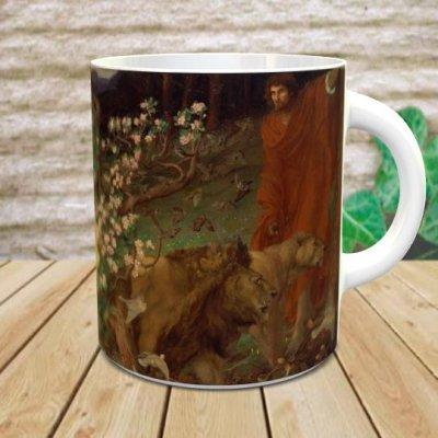 「金星とアンキーセース」 オリジナルマグカップ