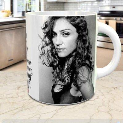 「Madonna」 オリジナルマグカップ