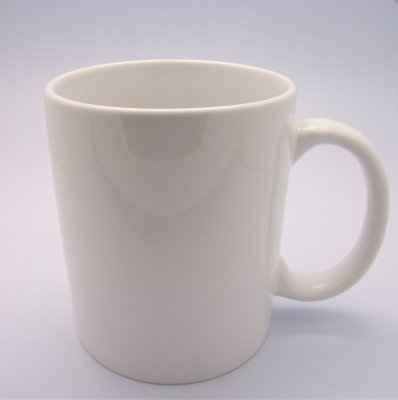 オーダーメイド100%あなたのオリジナルデザイン (大)マグカップ