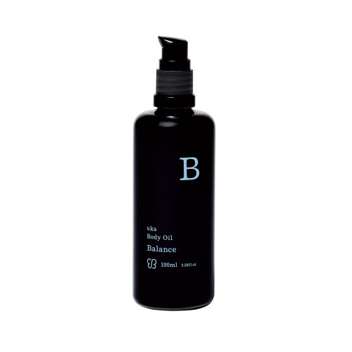uka Body Oil Balance