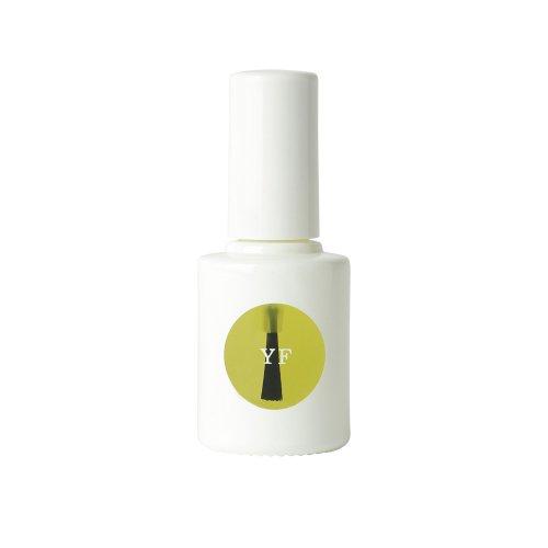 uka color top & base coat yellow filter
