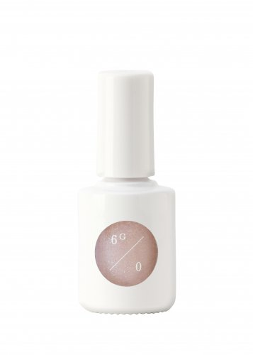 uka color base coat zero 6G/0