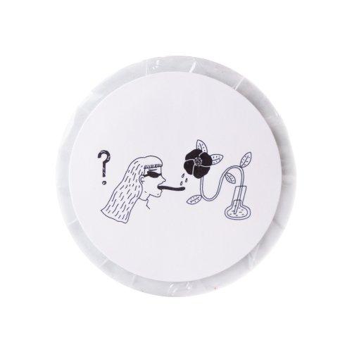 uka store gentei  Masking Tape Shiro