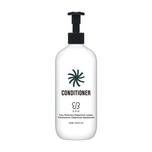 uka Hair Conditioner for Ace Hotel