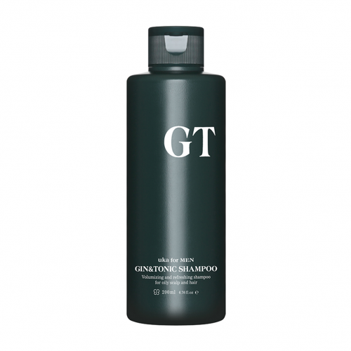 uka for MEN GT SHAMPOO