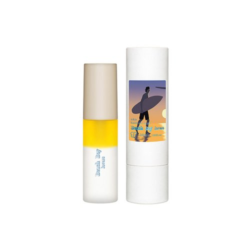 uka hair oil mist on the Beach boy lovers
