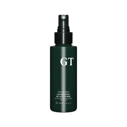 uka for MEN GT Scalp Tonic