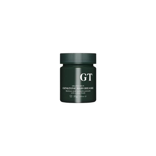 uka for MEN GT Hair Grease