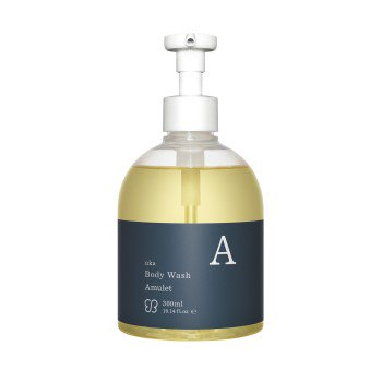 uka Body Wash Amulet