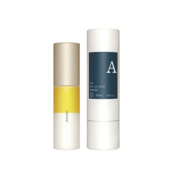 uka Hair oil Mist Amulet