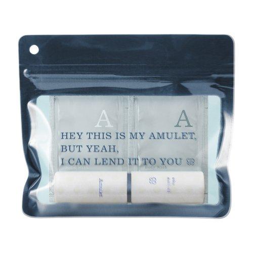 uka Amulet series ukainn gentei pake�