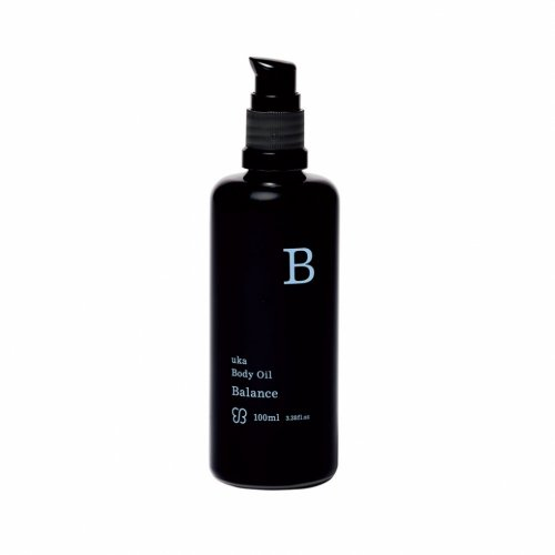 uka Body Oil Balance