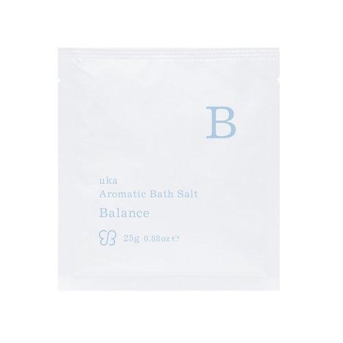 uka Aromatic Bath Salt Balance