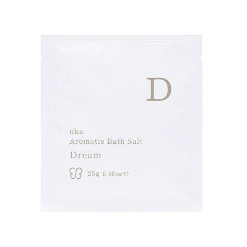 uka Aromatic Bath Salt Dream