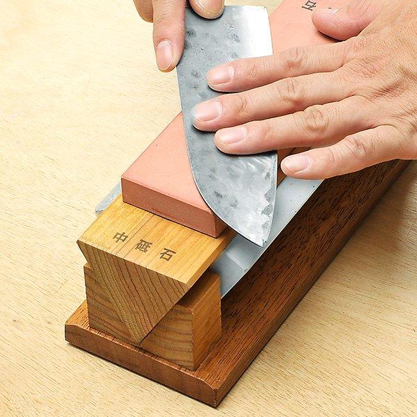 ZA-1010  日本製 三面砥石