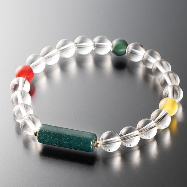 NP−1003 出雲の神徳腕珠 (男性用 女性用)