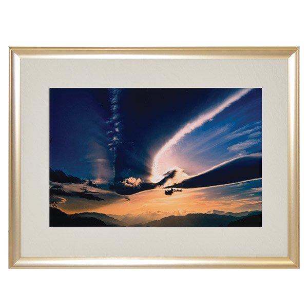 NK−1013   奇跡の写真 鵬 おおとり