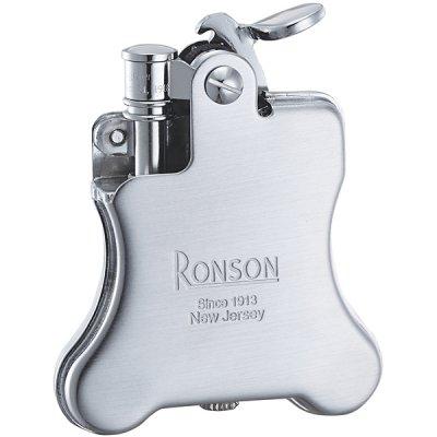 RONSON ロンソン バンジョー(フリントオイルライター)<R010000_2>