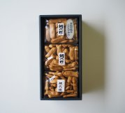 網代食べ比べ(チョイ辛入)3袋入