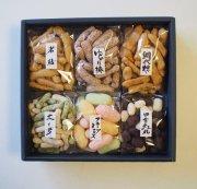 米菓・豆菓子小袋6袋