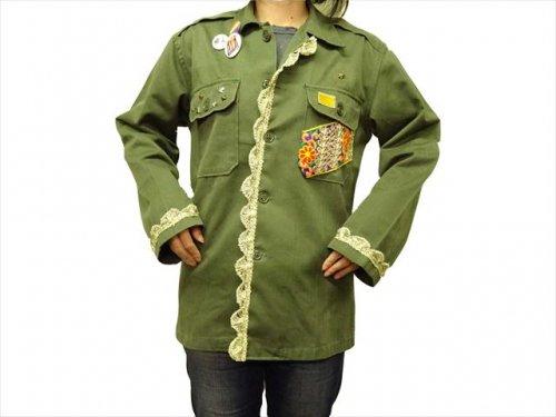 Armyジャケット