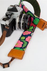 カメラストラップ(一眼レフ用)