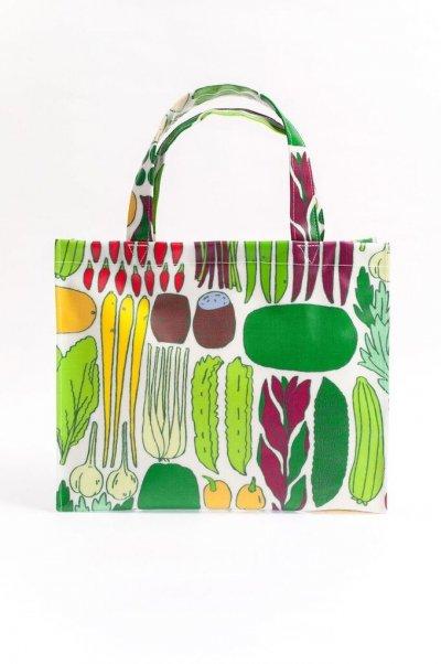ミニラミネートバッグ 野菜