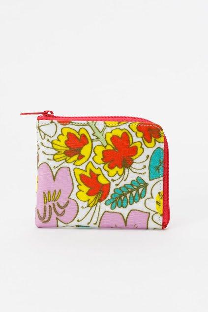 ちょこっと財布 お花