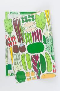 ランチョンマット 野菜