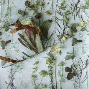 moe moe natural -by harapecolab-包装紙5枚