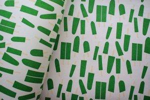 手刷り和紙包装紙