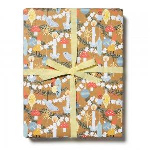 【11月初旬入荷発送予約】黄土のクリスマスの妖精