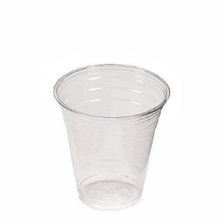 プラカップ【13オンス】100個(リサイクルPET使用)