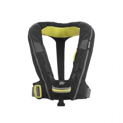 Spinlock Deckvest Lite PLUS 170N Lifejacket