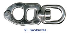 T-5 Snap Shackle
